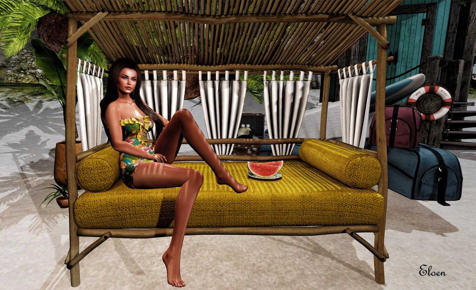 Tropical Flavour