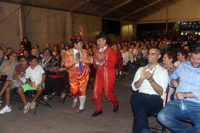 Playback Jacarandas fiestas SB 2019