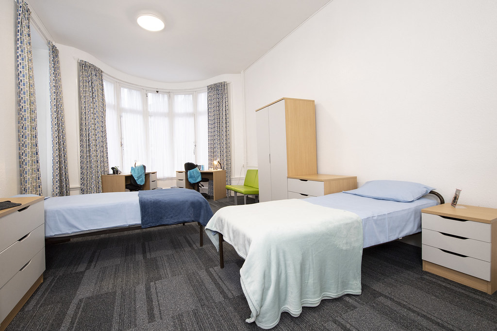 Student Apartments Twin (Hillhead Street)