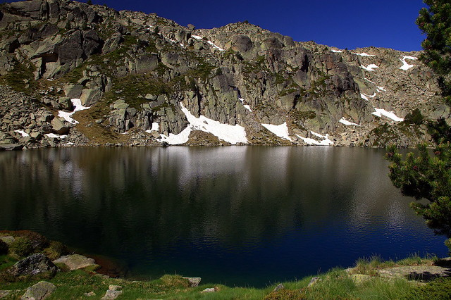 The exciting world of the Spanish Pyrenees