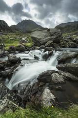 Snowdonia - Tryfan, Ogwen Valley