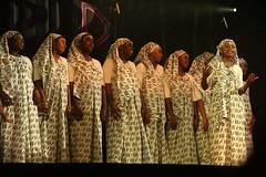 WOMAD UK08 Sufi Women of Mayotte
