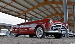1953 Packard 300 convertible