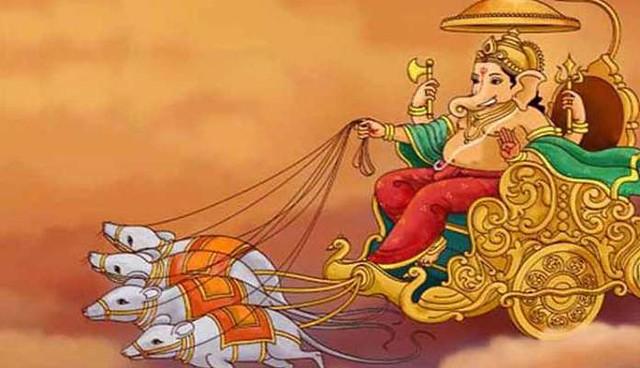 happy ganesha chaturthi shayari