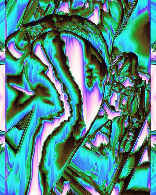 BUT't . . . . . #artmadewithapps #xuxoe #neoncolors #abstract #abstractart #pixelsorting #glitch #glitchart #glitchartistscollective #digitalart #glitchy #modernart #contemporaryart #abstraction #art #alternativegirls #altgirls