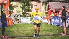Dámský hattrick a pánská premiéra na Lipenském půlmaratonu