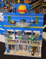Space Rock Cafe