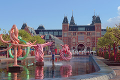 Rijksmuseum (Museum Square, Amsterdam South)