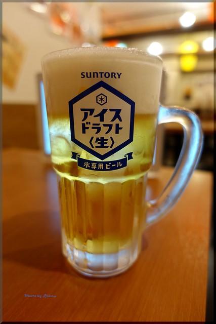 Photo:2019-08-14_T@ka.の食べ飲み歩きメモ(ブログ版)_ 元気な若々しいスタッフが迎えてくれます【五反田】もつ千_08 By:Taka Logbook