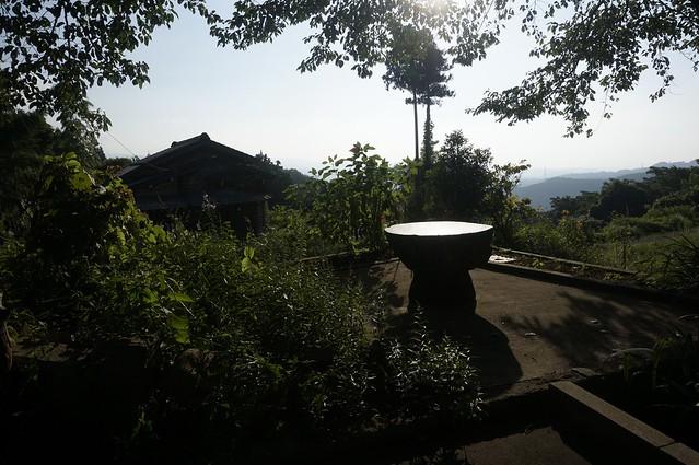 Kanazawa Tochio village