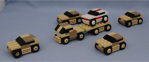 Zizy Vehicles