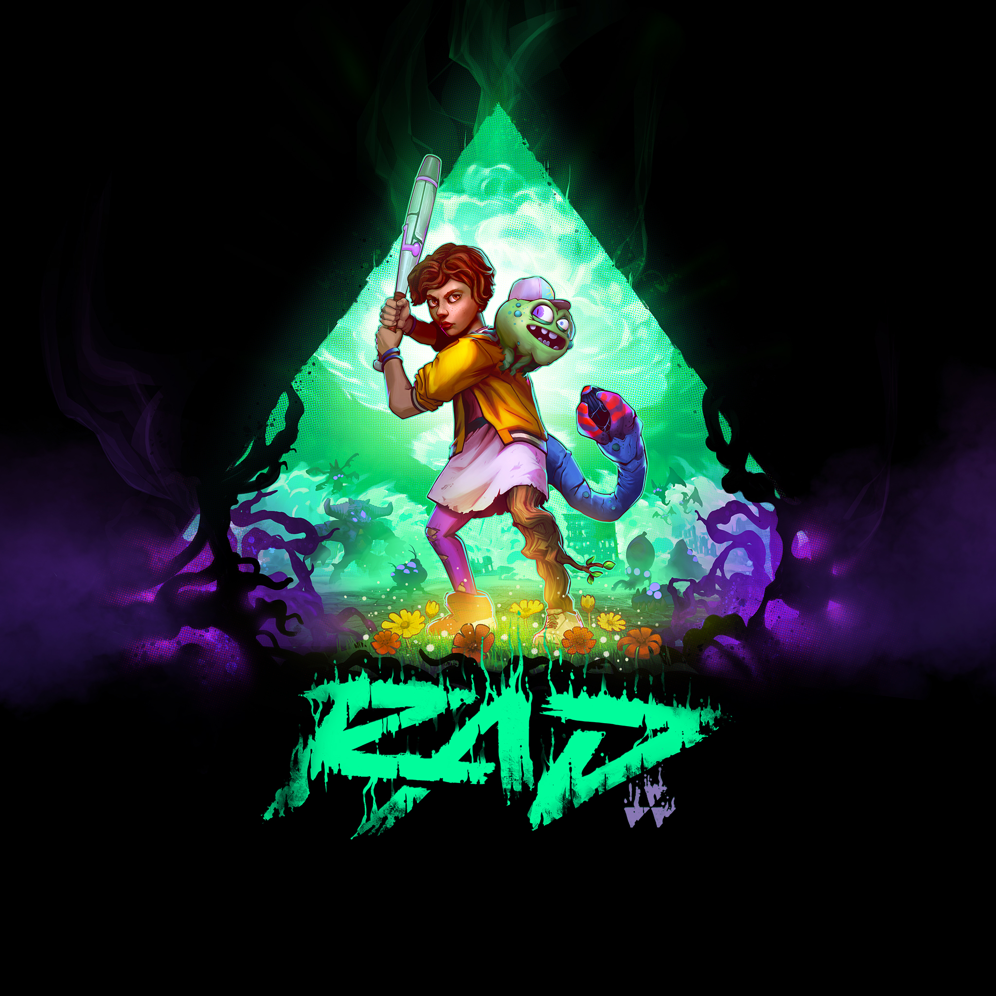 Thumbnail of RAD on PS4