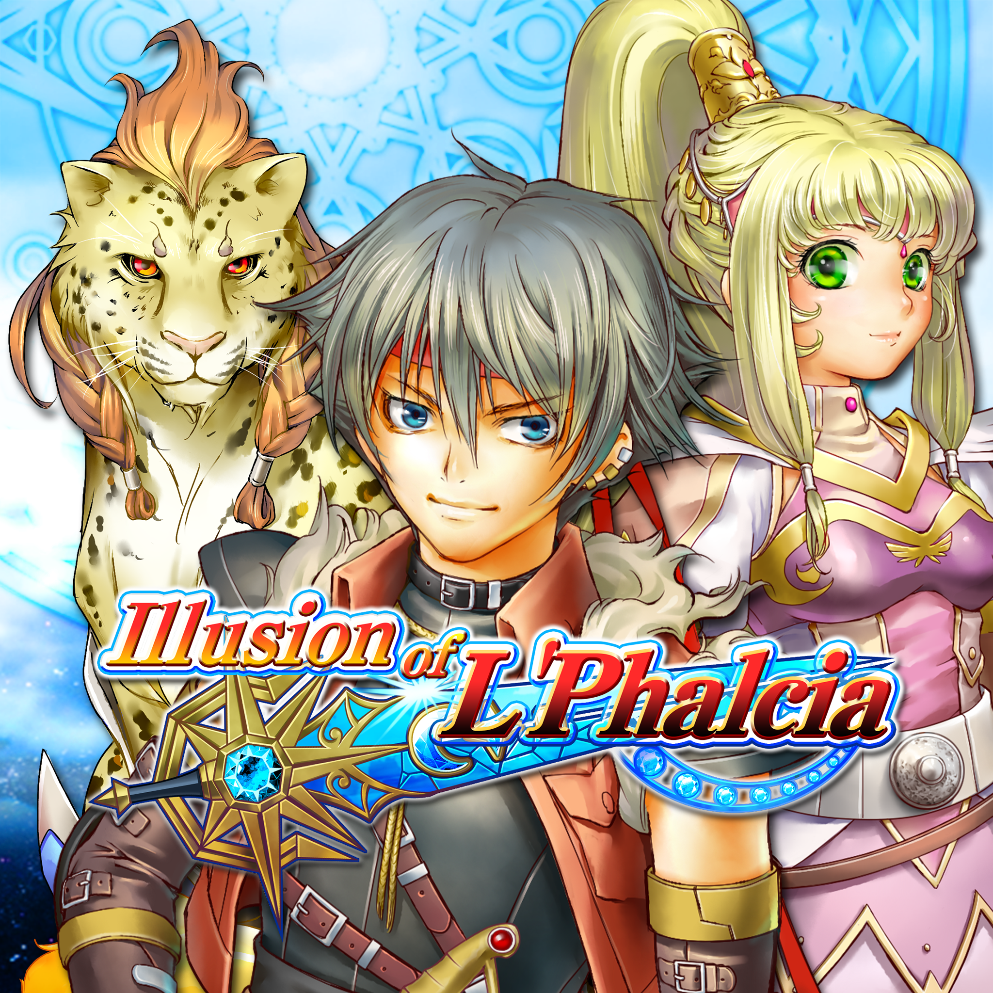 Thumbnail of Illusion of L'Phalcia on PS4
