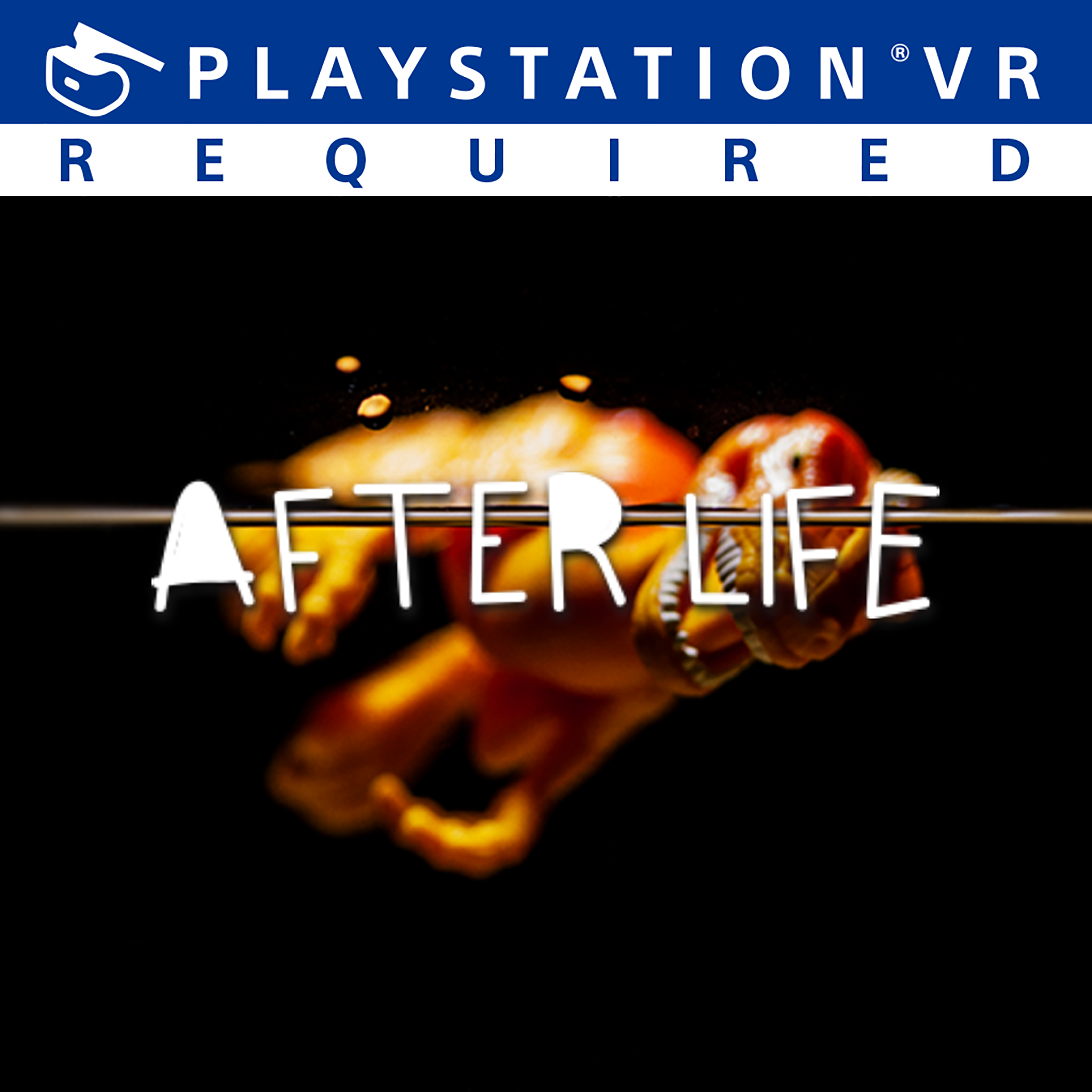 Thumbnail of Afterlife on PS4