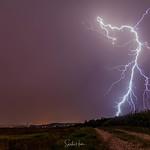 18. August 2019 - 22:22 - Lightning