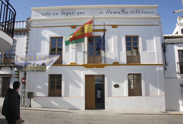 Ayuntamiento-Castilblanco