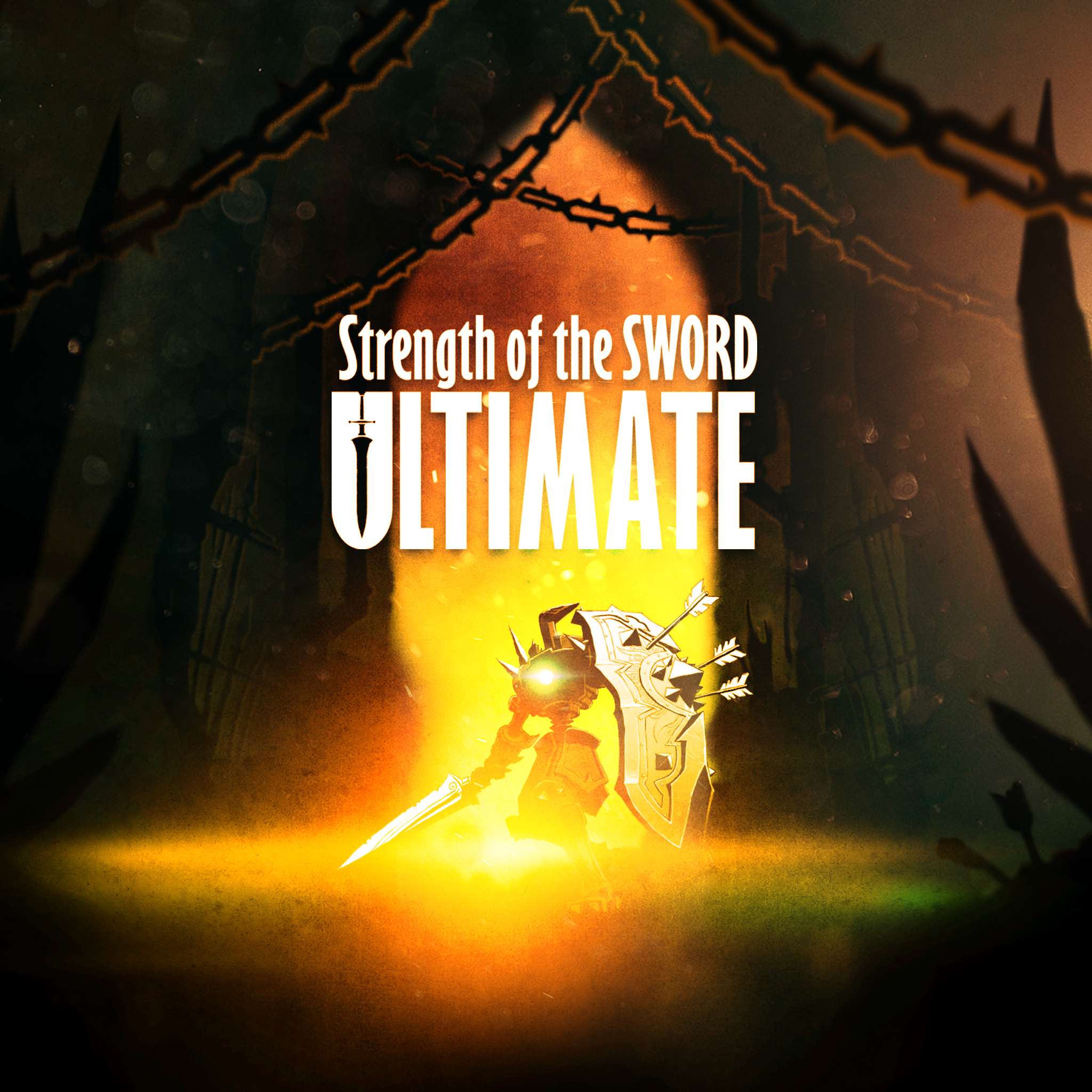 Thumbnail of Strength of the Sword: ULTIMATE on PS4