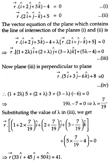 CBSE Previous Year Question Papers Class 12 Maths 2013 Delhi 45