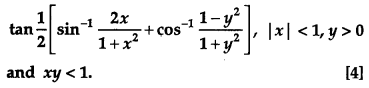 CBSE Previous Year Question Papers Class 12 Maths 2013 Delhi 18