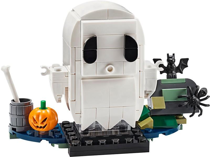 LEGO BrickHeadz Seasonal