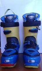 skialpové boty (1x použité) Dynafit TLT6 Mountain  - titulní fotka