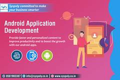 Android App Developers Jodhpur