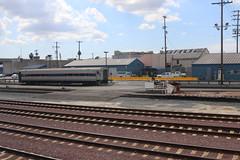 Amtrak 58107