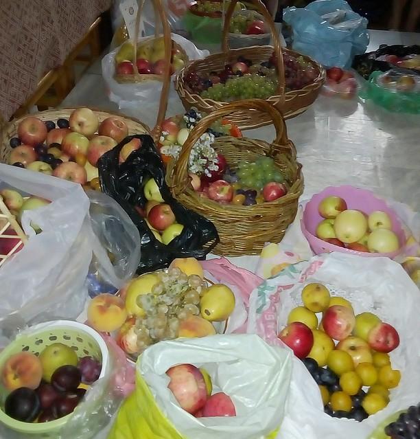 яблочный спас (2)