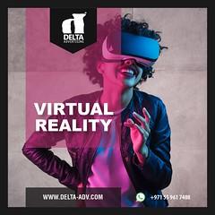 Delta Advertising & Publicity LLC VR World