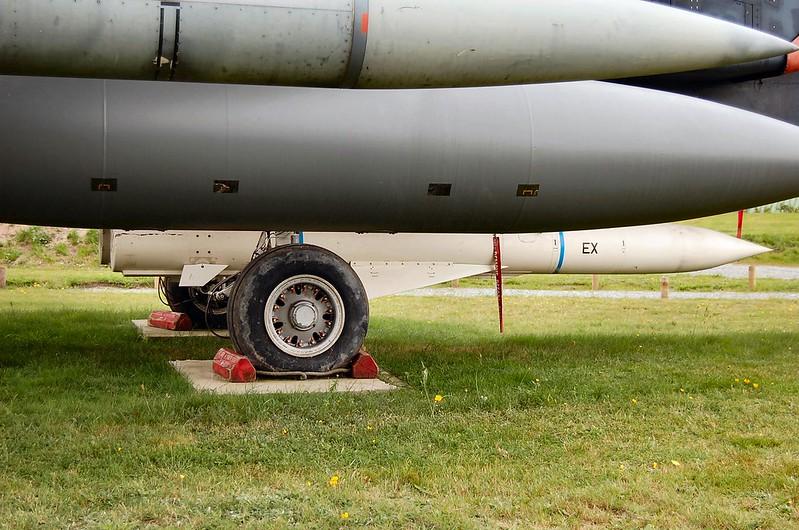 Panavia 200 Tornado IDS 00043