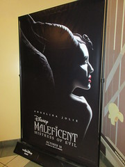 2019 Maleficent Mistress of Evil Movie Poster Standee 8135