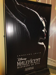2019 Maleficent Mistress of Evil Movie Poster Standee 8133