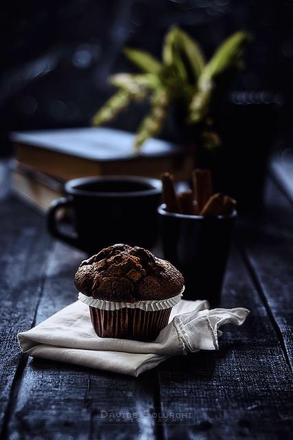 Muffin a colazione