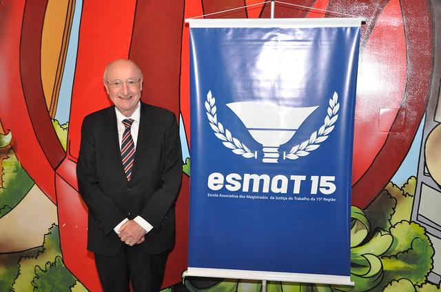 I Simpósio da ESMAT 15