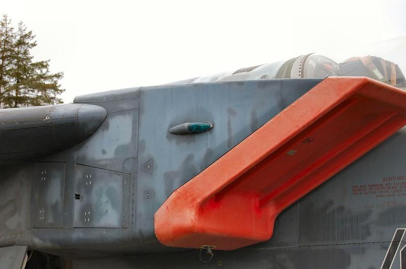 Panavia 200 Tornado IDS 00034