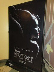 2019 Maleficent Mistress of Evil Movie Poster Standee 8134