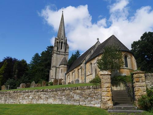 Batsford Church
