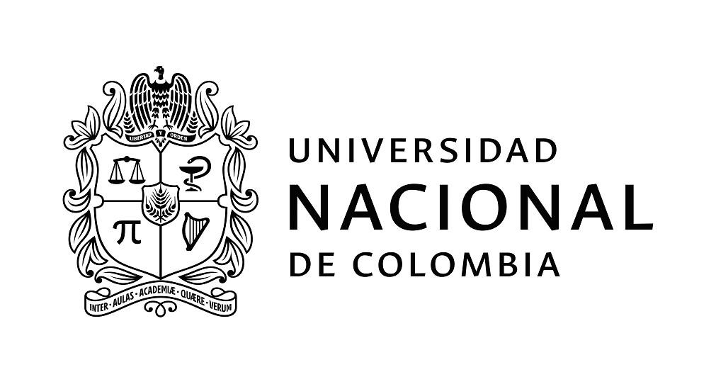 Universidad Nacional de Colombia logo