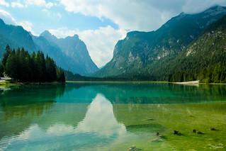 lago di dobbiaca