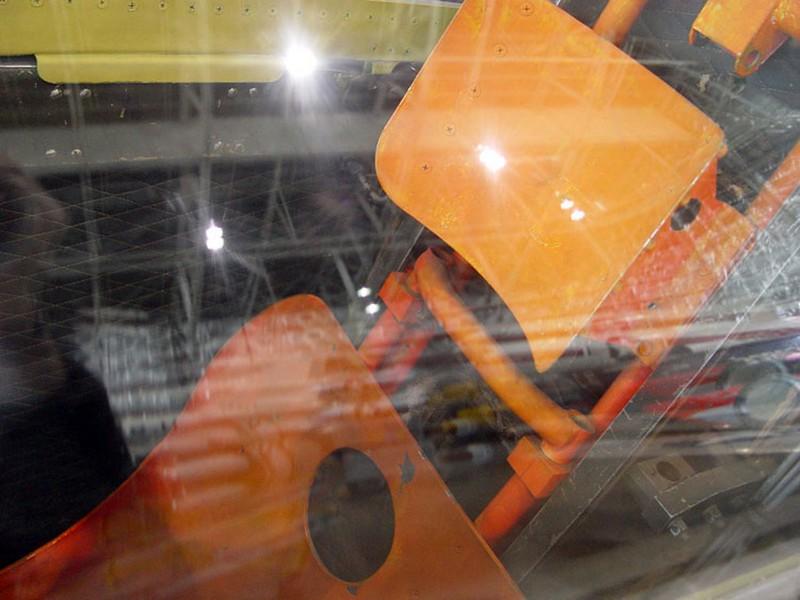 Bell X-1B 00005