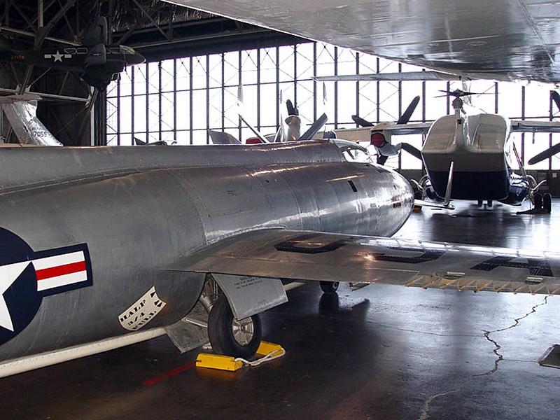 Bell X-1B 00002