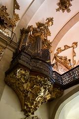 Organ, Igrejo do Carmo