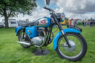 Lincolnshire Steam and Vintage Rally 2019.