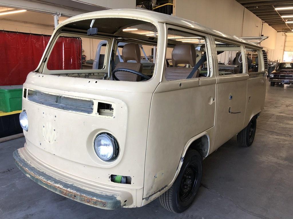 1978 Volkswagen
