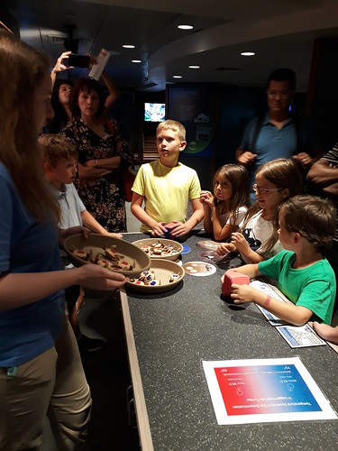 August 18, 2019 - 12:45pm - Children & Families Trip to the Aquarium