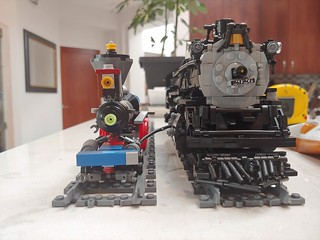 1/48 scale 4-4-0