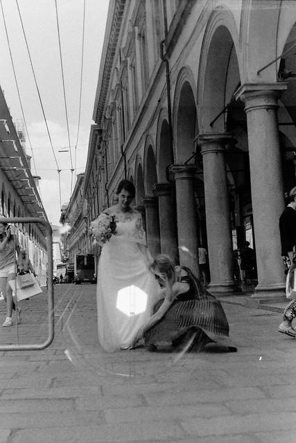 La sposa bolognese pisana