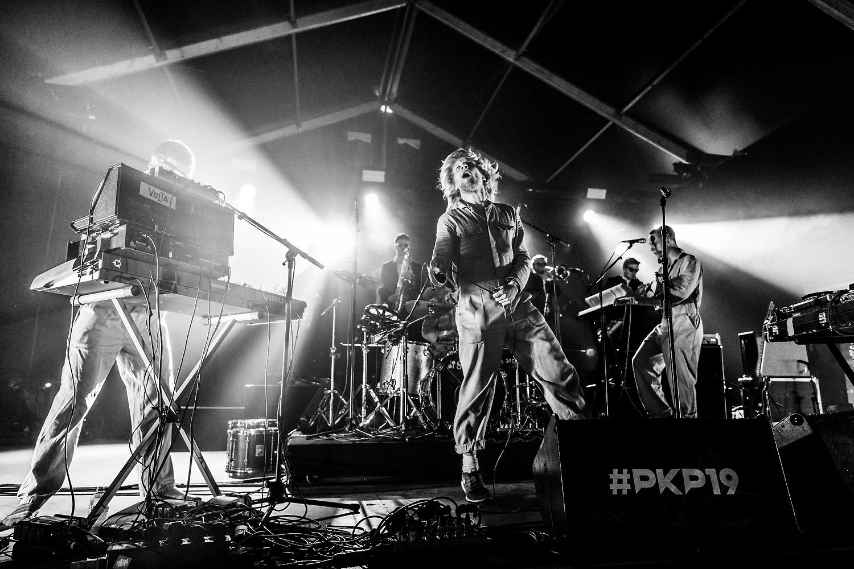 SHHT @ Pukkelpop 2019 (© Jan Van den Bulck)