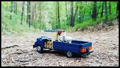 [MOD 75209] Truck_R2