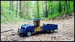 [MOD 75209] Truck_R